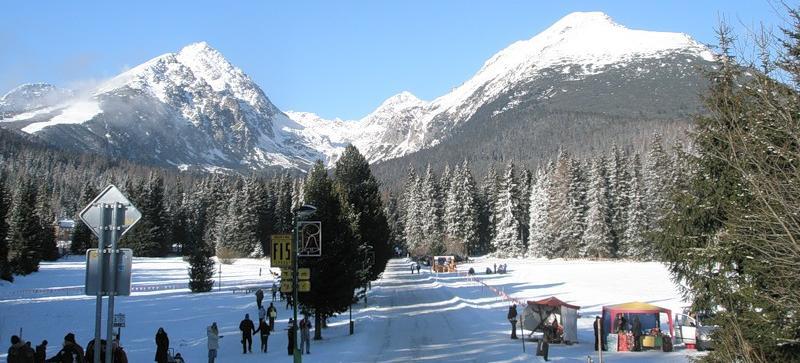 Big mountain skiing slovakia 32643