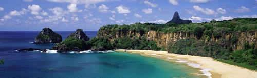 Banner world brazil wild beach in brazil 022170