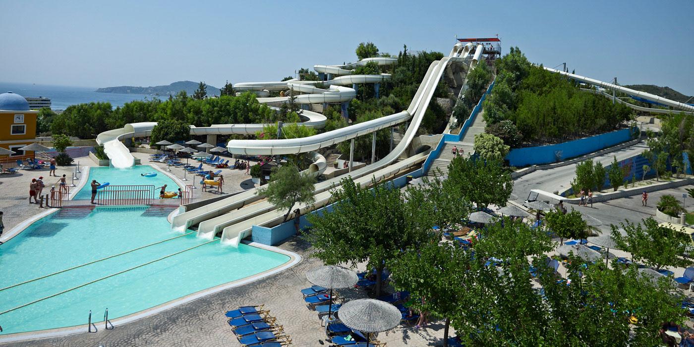 Big activities water park4