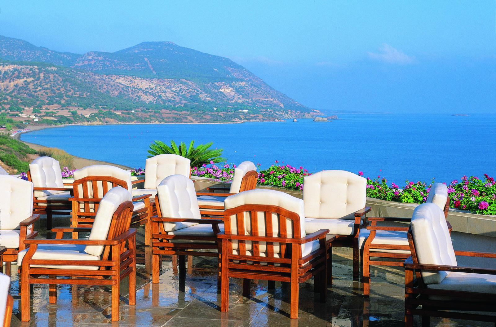 Big cyprus anassa hotel
