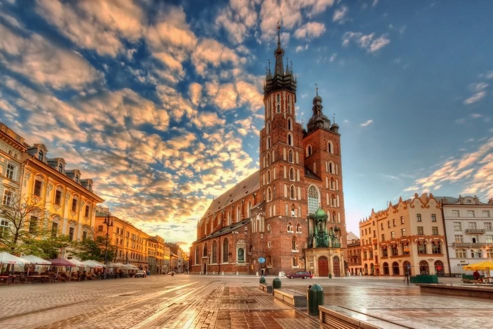Big krakow2 mary basilica krakow 21