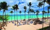 Small original barcelo dominican beach